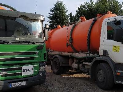 Samochód ciężarowy 07