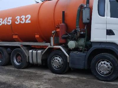 Samochód ciężarowy 11