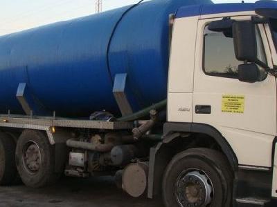 Samochód ciężarowy 14