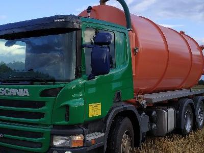 Samochód ciężarowy 17
